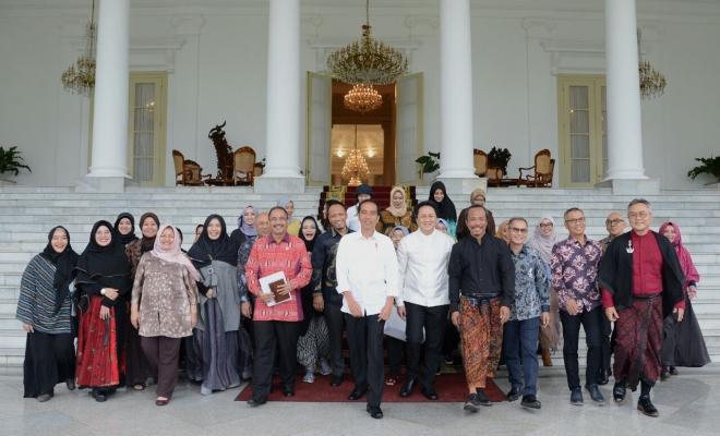 Busana Muslim Indonesia Diprediksi Mendunia
