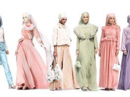 Indonesia Berpotensi Menjadi Pusat Fashion Muslim Dunia