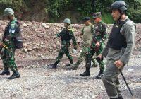 Kontak Senjata dengan KKB di Papua, Satu Anggota TNI Gugur