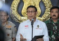 Menko Polhukam: Pertahanan Indonesia Hanya Kuat di Luar, Tapi Rapuh di dalam