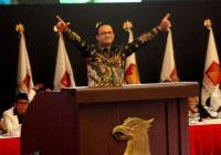 Anies Baswedan Penuhi Panggilan Bawaslu Soal Aksi Pose 2 Jari