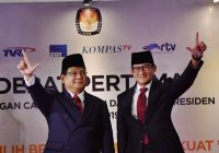 Pilpres 2019, Gerindra Optimis Suara Swing Voters Berlabuh ke Prabowo-Sandi