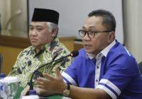 PAN Harus Diselamatkan, Din Syamsuddin: Saya Tidak Rela PAN Hilang dari Peredaran