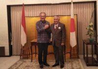 Dubes Jepang Gelar Perayaan Khusus Untuk Din Syamsuddin