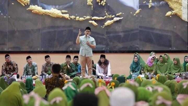 Menang Pilpres 2019, Cak Imin Target PKB Dapat 10 Menteri