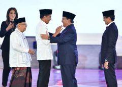 Kritikan Prabowo soal Impor Pangan Dinilai 'Sukses Jebak Jokowi'