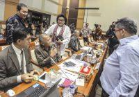 Semprot KPK, DPR: Roadmap Pemberantasan Korupsi Jangan Hanya Bagus di Atas Kertas