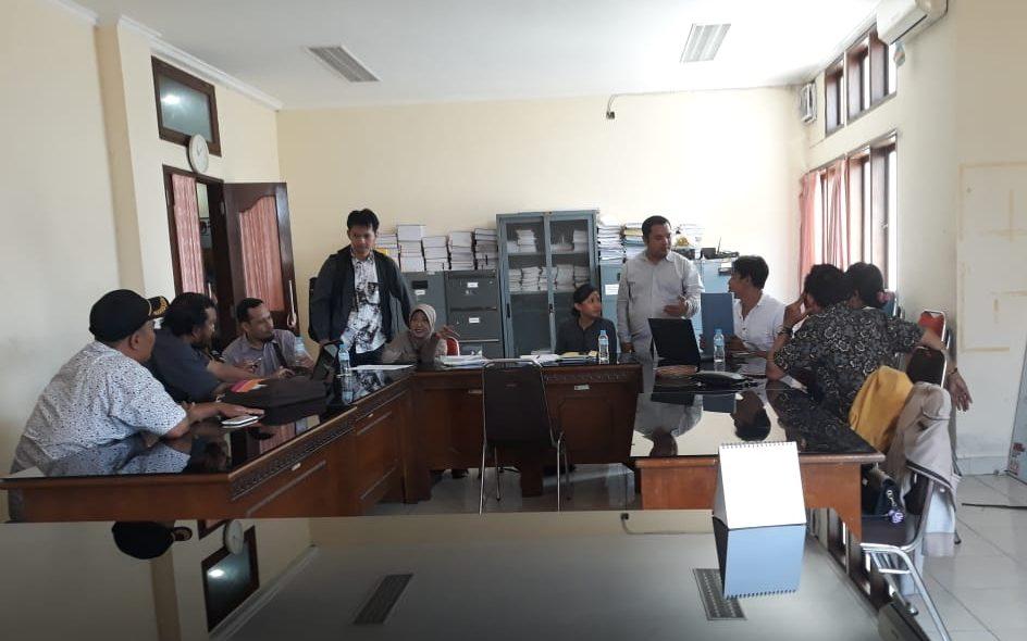 Helpdesk LPSDK KPU Kota Denpasar Tetap Berkantor di Libur Tahun Baru