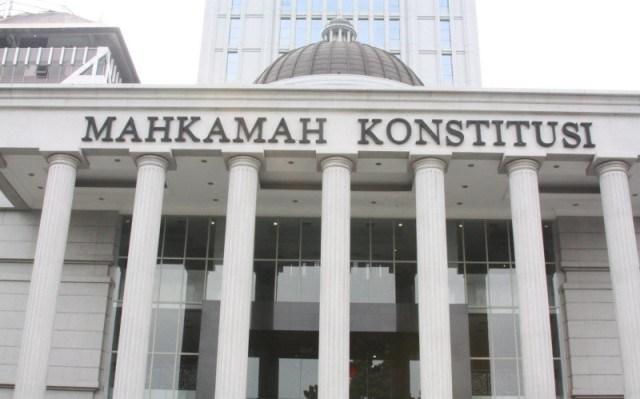 Mahkamah Konstitusi Sarankan Yusril Istirahat dari Advokat