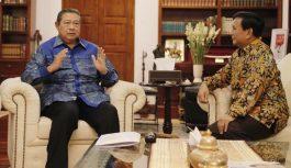 Jelang Debat Perdana, Prabowo-Sandi Dapat Wejangan SBY