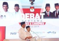 Dicap Tukang Impor, Prodem: Petani Tidak Akan Pilih Jokowi