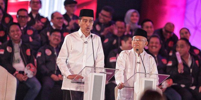 Debat Perdana, Demokrat: Jokowi Ternyata Kasar, Keras dan Punya Watak Otoriter