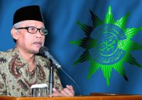 Soal Dukungan Pilpres 2019, Ketum Muhammadiyah: Kepala Daerah Jangan Partisan