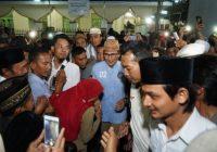 Pilpres 2019, Sandiaga: Rakyat Konsultan Kampanye Saya