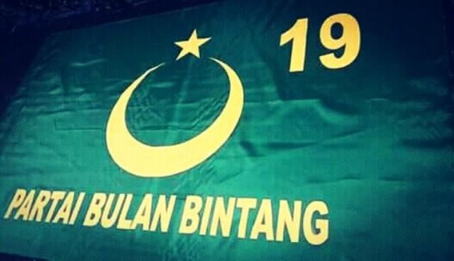 Pilpres 2019, PBB Tegaskan Tak Pernah Deklarasi Dukung Prabowo-Sandi
