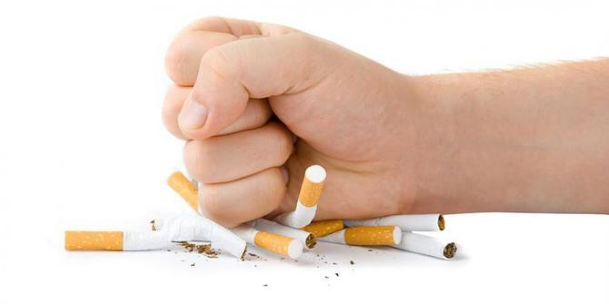 Mau Berhenti Merokok? Lakukan Tips Berikut Ini
