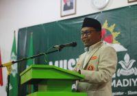 Sunanto: Spirit Muhammadiyah Harus Terus Didengungkan