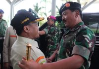 Panglima TNI: Pemuda Muhammadiyah Merupakan Aset Potensial Bangsa