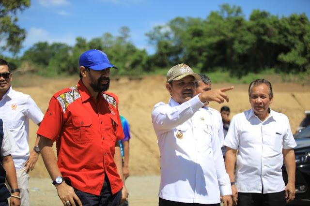 Mantan Panglima GAM: 30 Persen Tanah Prabowo di Aceh Jadi Pemukiman Warga