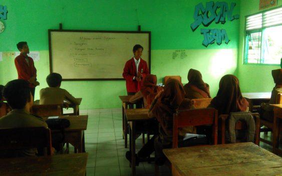 Gerakan 'IMM Mengajar' Kota Denpasar, Karya Nyata Untuk Bangsa