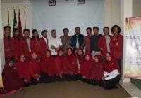 Peringati Milad ke 55, IMM Denpasar Gelar Sarasehan Bersama Alumni