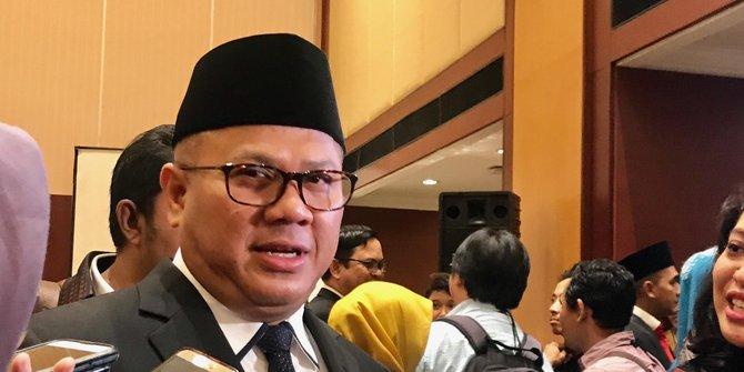 Mantan Koruptor Dilarang Ikut Pilkada, KPU: Aturannya akan Dimasukan dalam PKPU