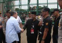 Temui Demontran, Ketua MPR: Mari Ciptakan Pemilu Yang Damai dan Menggembirakan