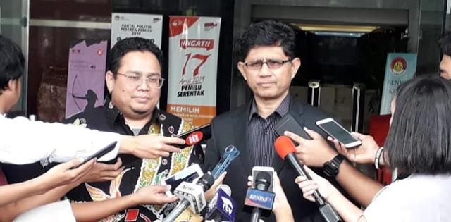 Pemilu 2019, KPK-Bawaslu Pelototi Politik Uang Dan Penggunaan Fasilitas Negara