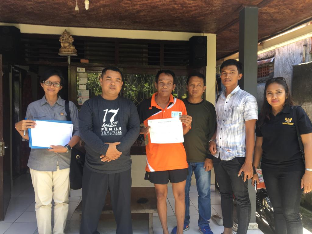 KPU Denpasar Verifikasi Faktual Terkait Polemik Tanggal Lahir Sama Temuan BPN 02