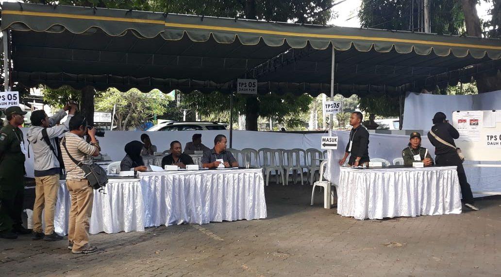 PSU di Denpasar, Pegiat Pemilu: Rekomendasi Bawaslu Korbankan Banyak Pihak