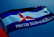 Partai Demokrat Getol Komunikasi dengan Jokowi
