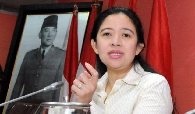Puan Maharani Calon Terkuat Ketua DPR