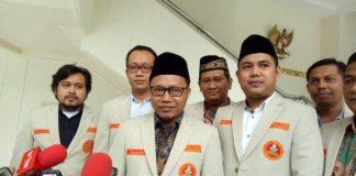 Pemuda Muhammadiyah Imbau Warga Tak Perlu Lakukan Aksi Massa Jelang Putusan MK
