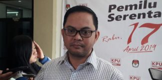 Putusan Dimajukan, KPU Siap Melaksanakan Apapun Keputusan MK