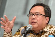 Ibukota Baru, Menteri Bappenas: Jangan Mimpi Jadi Spekulator Lahan