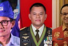 PAN Dinilai Gagal, Usung Calon Ketum dari Luar Kader Partai
