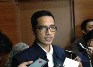 Juru Bicara KPK dan Dua Anggota Koalisi Masyarakat Sipil Dilaporkan ke Polisi