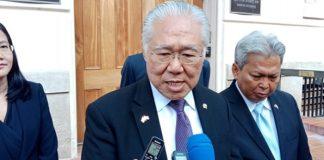 Mangkir Panggilan Penyidik, KPK Ingatkan Mendag Hormati Proses Hukum