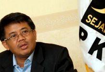Ini Alasan Presiden PKS Sohibul Iman Ogah Bertemu Jokowi