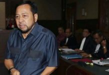 Koruptor E-KTP, Setya Novanto Ajukan Upaya Hukum Luar Biasa
