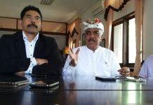 Keputusan Gubernur Hentikan Reklamasi Pelabuhan Benoa di Dukung Majelis Desa Adat-PHDI