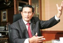 Jelang Sidang Tahunan MPR, Fadel Minta Jokowi Tak Hanya Bicara Harapan Kosong