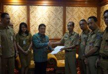 Tingkatkan Daya Saing, Pemkot Denpasar dapat 364 formasi CPNS tahun 2019