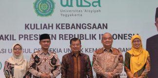 Muhammadiyah dan Aisyiyah Hadir untuk Mencerdaskan Kehidupan Bangsa