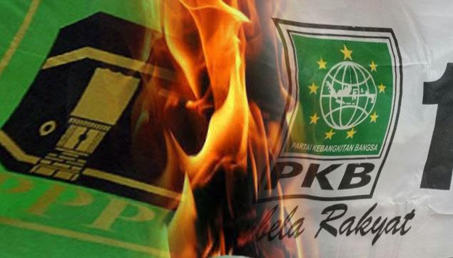 PKB dan PPP Rebutan Kursi Kementerian Agama