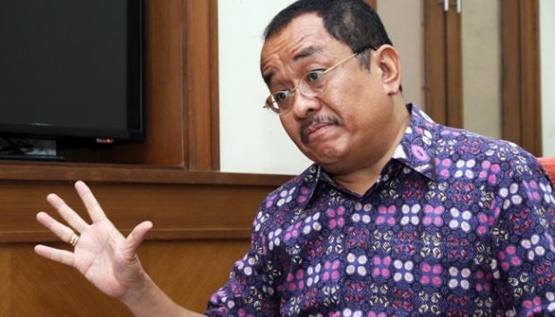 Nunggak Didenda Rp 30 Juta, Said Didu Sebut BPJS Bukan Untuk Memeras Rakyat