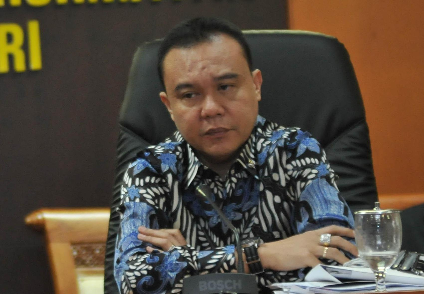 Gerindra Klaim Berpeluang Duduki Kursi Menteri Pertanian