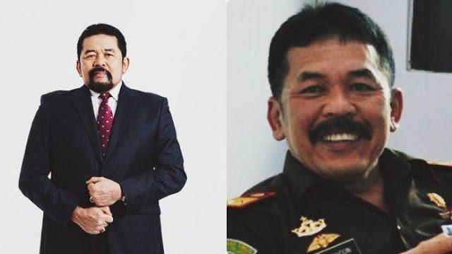 Adik Politikus PDIP TB Hasanuddin Jabat Jaksa Agung