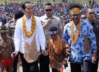 Pemekaran Wilayah, Tito Pastikan Provinsi Baru Bernama Papua Selatan