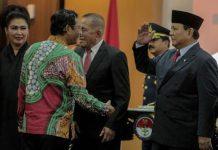 MPR: Prabowo Cs Tidak Bisa Diveto Mahfud MD